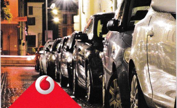 Vodafone guardian private